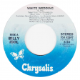 White Wedding - Billy Idol - Remix Chaotik Ramses - Remixed Orange Bleue